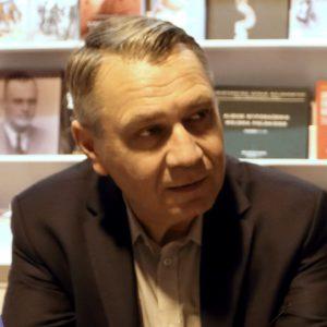 Robert F. Barkowski - pisarz