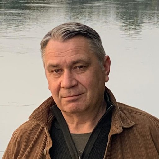 Robert F. Barkowski: Schriftsteller